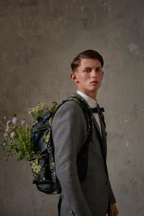 Erdem x HM Menswear Collaboration7